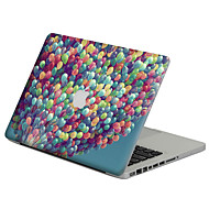 1 pc Scratch Proof PVC Body Sticker Balloon Pattern For MacBook Pro 15'' with Retina / MacBook Pro 15'' / MacBook Pro 13'' with Retina / MacBook