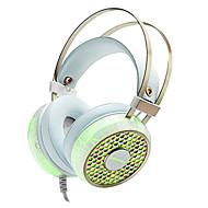 ECHOTECH YM-G800 해드폰 (헤드밴드)For미디어 플레이어/태블릿 / 모바일폰 / 컴퓨터With마이크 포함 / DJ / 게임 / Hi-Fi / 모니터링(감시)