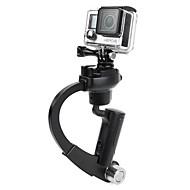 gopro hero4 / 3/3 + gravar vídeo estabilizador de mão