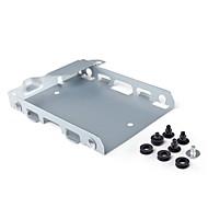 σκληρό HDD μονάδα δίσκου βραχίονα στήριξης αντικατάστασης κιτ περίπτερο για το σύστημα κονσόλα 4 PS4 με βίδες