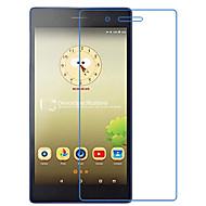 hærdet glas skærm protektor for lenovo fanen 3 7 710f 710 tablet beskyttende film