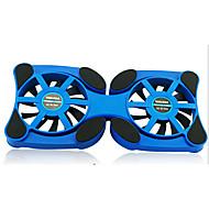 libing laptop ventilatorer stå bærbare folde