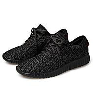 Yeezy 350 Sneakers / Vrijetijdsschoenen Heren / Dames Anti-slip / Ultra Licht(UL) / Draagbaar Kokosnootschoenen Recreatie SportenWit /