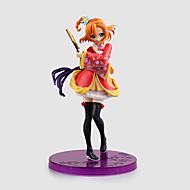 Anime Action Figures geinspireerd door Hou van het leven Honoka Kōsaka PVC 17 CM Modelspeelgoed Speelgoedpop