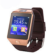 DZ09 MTK6261 1.56 inch Bluetooth Smart Watch Support Micro SIM Card Wearable Devices SmartWatch