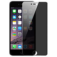 antirefleks privatliv skjermbeskytter for iPhone 6s pluss / 6 pluss (1pcs)