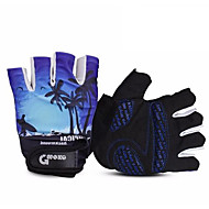 MOKE® Aktivnost / Sport Rukavice Sve Biciklističke rukavice Proljeće / Ljeto Biciklističke rukaviceAnti-traktorskih / Otporno na trešnju