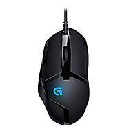 Logitech® G402 Hyperion Fury FPS Gaming Mouse with High Speed Fusion Engine