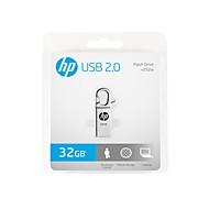 Novi HP USB x252w metal kreativni u disku od 32 GB