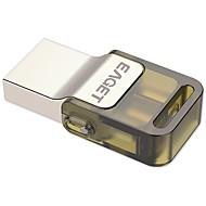 EAGET V60-64G 64GB USB 3.0 Resistente all'acqua / Resistente agli urti / Compatta / Supporto OTG (Micro Usb)