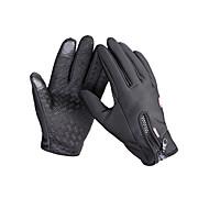 Ski Gloves Full-finger Gloves / Winter Gloves Men's / Unisex Activity/ Sports Gloves Keep Warm / Anti-skidding GlovesSki & Snowboard /