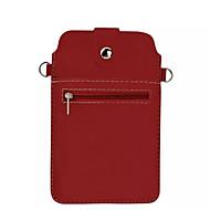 Mert LG tok Pénztárca Case Teljes védelem Case Egyszínű Kemény Műbőr LGLG K10 / LG K8 / LG K7 / LG K4 / LG G5 / LG G4 / LG G4 Stylus /