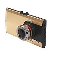 Generalplus (대만) 720 x 480 960p 자동차 DVR 3 인치 화면 대시 캠