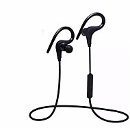 ENMEY D7 Earhook Wireless Bluetooth Noise Cancelling Sports Headphones with Microphone