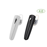 Hang ear type bluetooth stereo headset V4.0. Call intelligent voice number