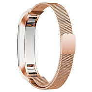 New Milanese Stainless Steel Watch Band Strap Bracelet for Fitbit Alta Tracker Watch Accessories