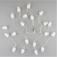 1PC   20Led  String Light For Holiday Party Wedding Led Christmas Lighting