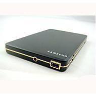 Mobile Hard Customized Gifts 40G 80G 160G 500G Mobile Hard Metal Diamond Ii