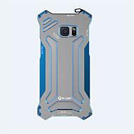 Voor Samsung Galaxy Note7 Hoesje cover Schokbestendig Volledige behuizing hoesje Schild Hard Aluminium voor Samsung Note 7