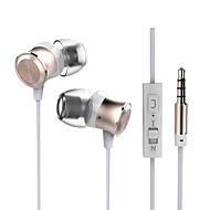 Neutrale Produkt W9 Kopfhörer (Kopfband)ForMedia Player/Tablet PC / Handy / ComputerWithMit Mikrofon / DJ / Lautstärkeregler / Spielen /