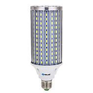 40W B22 E26/E27 Ampoules Maïs LED T 210 SMD 5730 4000 lm Blanc Chaud Blanc Froid Décorative AC 85-265 V 1 pièce