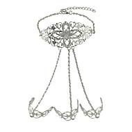 Brățări Ring Bracelets Aliaj Others La modă Zi de Naștere / Zilnic / Casual Bijuterii Cadou Argint,1 buc