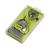 Нейтральный продукт MC-87 Наушники с оголовьемForМедиа-плеер/планшетный ПК / Мобильный телефон / КомпьютерWithС микрофоном / DJ /