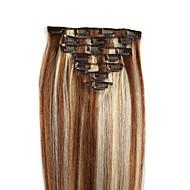 Haarverlängerungen Echthaar 100 14 Haarverlängerung