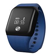 Smart armbånd Handsfree opkald Lyd Bluetooth 2.0 Ingen Sim kort port