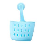 PVC Material Kitchen Bathroom Drain Bracket