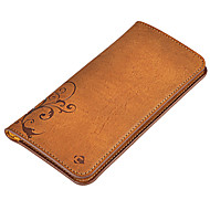 CORNMI For Universal iPhone Samsung Haiwei Card Slots Vintage Leather Universal Wallet Pouch Case HTC LG SONY