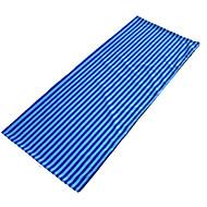 Sacco a pelo Liner A coperta Singolo 10 Piume 1000g 230X100 Campeggio / Viaggi / Al CopertoImpermeabile / Anti-pioggia / Anti-vento / Ben