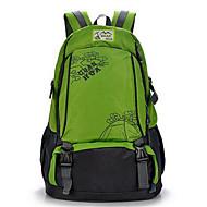40 L Zaini da escursionismo / zaino Campeggio e hiking / Scalata / Tempo libero / Ciclismo All'aperto / Tempo liberoImpermeabile /