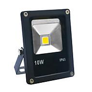 jiawenは10ワットクールホワイトまたは温白色は、屋外(交流85-265v)のための防水IP65フラッドライトを導きました