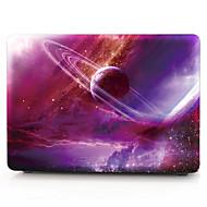 caja de la computadora MacBook patrón de la tierra hermosa para el macbook air11 13 PRO13 / / 15 / Pro con retina13 15 macbook12