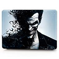 schedel man macbook computer case voor de MacBook air11 / 13 pro13 / 15 pro met retina13 / 15 macbook12