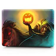 halloween tök lámpás minta macbook számítógép esetében macbook air11 / 13 pro13 / 15 profi retina13 / 15 macbook12