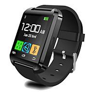 Smart armbånd / Smartur / AktivitetstrackerLang Standby / Video / Taleopkald / Sundhedspleje / Sport / Multifunktion / Påførelig /