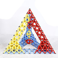 Magnet Toys 84 Pieces 5 MM Magnet Toys Educational Toy Executive Toys Puzzle Cube For Gift