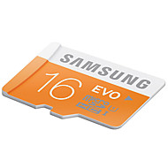 Samsung 16GB MicroSD Clase 10