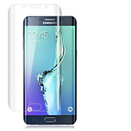LNKOO 9H Thinest Full Cover Curved Protection Tempered Glass for Samsung Galaxy S6Edge+ Plus
