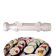 1 kpl Sushi-väline For For Keittoastiat Muovi Creative Kitchen Gadget