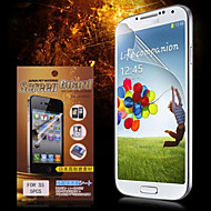 Protective HD Screen Protector for Samsung Galaxy S5 I9600(5PCS)