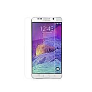 ipush hoge transparantie HD LCD screen protector voor de Samsung Galaxy Note 5