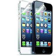 [12-Pack] Hoge kwaliteit Matte Anti-Glare Screen Protector voor de iPhone 5/5S
