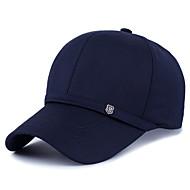 Hattu Caps Miesten Unisex Ultraviolettisäteilyn kestävä varten Baseball