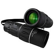 SRATE® 16X52 mm Kaukoputki Pimeänäkö Teräväpiirto Yleiskäyttö BAK4 Täysin pinnoitettu Normaali