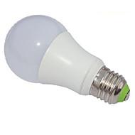 5w e27 lamba ampulleri a60 (a19) 1 cob 450-500 lm soğuk beyaz dim edilebilir ac 220-240 v