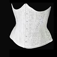 Korsett Klassische/Traditionelle Lolita Cosplay Lolita Kleider Zum Polyester