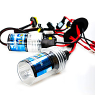 12V 35W H7 Hid Xenon Conversion Kit 30000K